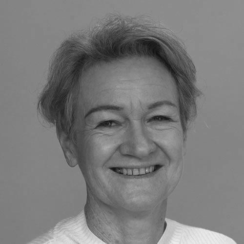 Mary Ann Syfret