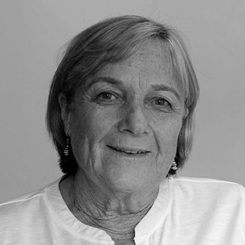 Pat McKenzie