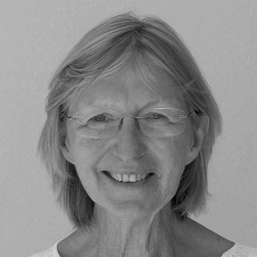 Gillian Henshall